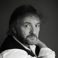 John Connolly ©Iván Giménez - Tusquets Editores