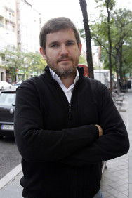 Ignacio Urquizu