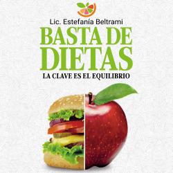 Basta de dietas