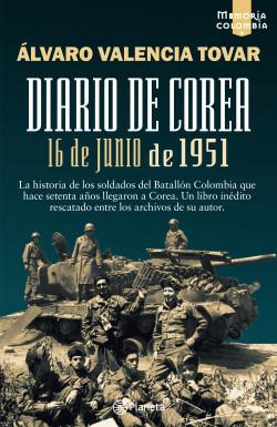 16 de junio de 1951: Diario de Corea